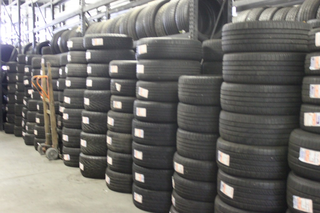 The Best Used Tires in Houston, TX
