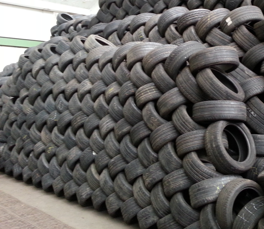 Used Tires Shop