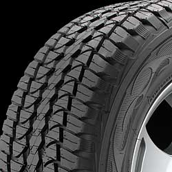 Used Fuzion Tires in Houston, TX