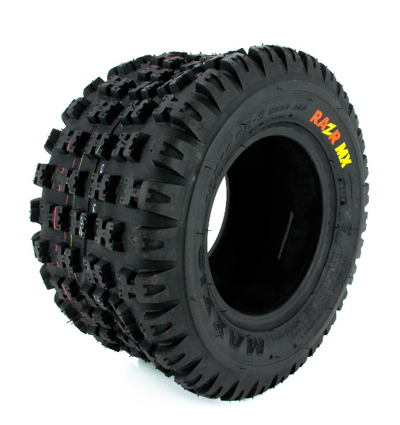 Used Maxxis Tires in Houston, Texas