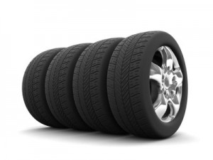 Discount Tires in Houston, Texas