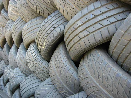 Wholesale Used Tires in Houston, TX