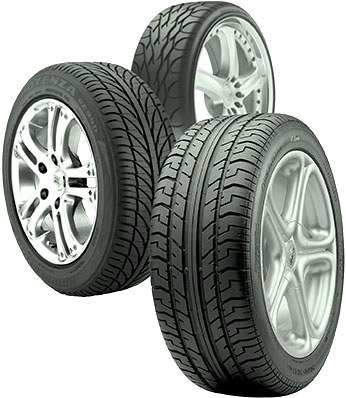 Used Car Tires in Houston, TX
