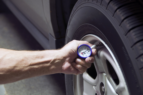 3 Basic Tire Maintenance Tips