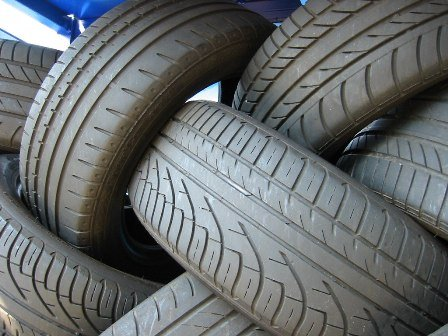 Should I Buy New or Used Tires?